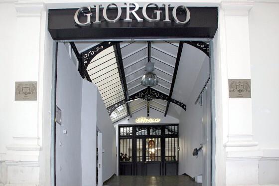 Atelier Giorgio