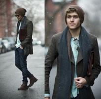 look urbain homme